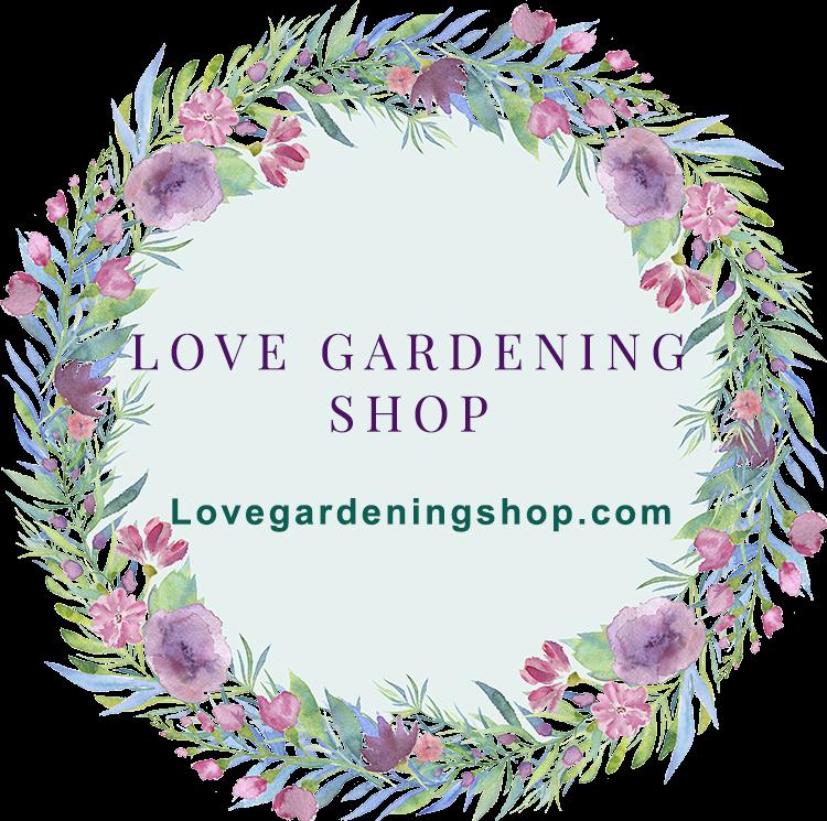 Love Gardening Shop